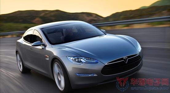 新能源汽车市场爆发 拉动锂电池产业链