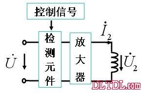伺服电机具体的工作原理_伺服电机工作原理_电路图